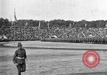 Image of Athletic contests Paris France, 1919, second 11 stock footage video 65675051504