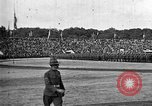 Image of Athletic contests Paris France, 1919, second 12 stock footage video 65675051504