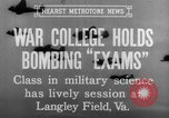 Image of Martin B-10 Langley Field Virginia USA, 1936, second 3 stock footage video 65675051506