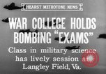 Image of Martin B-10 Langley Field Virginia USA, 1936, second 4 stock footage video 65675051506