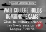 Image of Martin B-10 Langley Field Virginia USA, 1936, second 6 stock footage video 65675051506