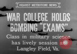 Image of Martin B-10 Langley Field Virginia USA, 1936, second 8 stock footage video 65675051506