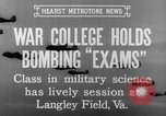 Image of Martin B-10 Langley Field Virginia USA, 1936, second 9 stock footage video 65675051506