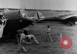 Image of Martin B-10 Langley Field Virginia USA, 1936, second 11 stock footage video 65675051506
