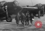 Image of Martin B-10 Langley Field Virginia USA, 1936, second 6 stock footage video 65675051507