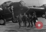 Image of Martin B-10 Langley Field Virginia USA, 1936, second 7 stock footage video 65675051507