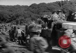 Image of United States soldiers Camp Ord California USA, 1936, second 8 stock footage video 65675051511