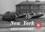Image of West Point cadet seniors New York United States USA, 1936, second 2 stock footage video 65675051512