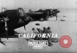 Image of B-10 aircraft California United States USA, 1936, second 1 stock footage video 65675051515