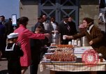 Image of Desron 20 Newport Rhode Island USA, 1967, second 5 stock footage video 65675051522