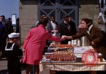 Image of Desron 20 Newport Rhode Island USA, 1967, second 6 stock footage video 65675051522