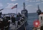 Image of Desron 20 Newport Rhode Island USA, 1967, second 1 stock footage video 65675051525