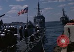 Image of Desron 20 Newport Rhode Island USA, 1967, second 4 stock footage video 65675051525