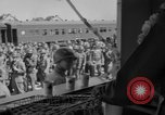 Image of 25th Infantry Division Inchon Incheon South Korea, 1954, second 6 stock footage video 65675051540