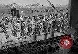 Image of 25th Infantry Division Inchon Incheon South Korea, 1954, second 7 stock footage video 65675051540