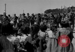 Image of 25th Infantry Division Inchon Incheon South Korea, 1954, second 5 stock footage video 65675051541