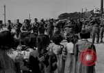 Image of 25th Infantry Division Inchon Incheon South Korea, 1954, second 7 stock footage video 65675051541