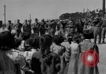 Image of 25th Infantry Division Inchon Incheon South Korea, 1954, second 8 stock footage video 65675051541