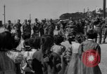 Image of 25th Infantry Division Inchon Incheon South Korea, 1954, second 9 stock footage video 65675051541