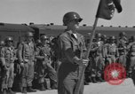 Image of 25th Infantry Division Inchon Incheon South Korea, 1954, second 11 stock footage video 65675051541