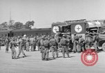 Image of 25th Infantry Division Inchon Incheon South Korea, 1954, second 10 stock footage video 65675051542