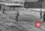 Image of United States soldiers Uijongbu South Korea, 1954, second 4 stock footage video 65675051548
