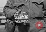 Image of United States soldiers Uijongbu South Korea, 1954, second 1 stock footage video 65675051549