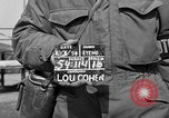 Image of United States soldiers Uijongbu South Korea, 1954, second 2 stock footage video 65675051549