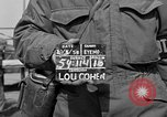Image of United States soldiers Uijongbu South Korea, 1954, second 4 stock footage video 65675051549