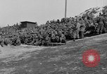Image of United States soldiers Uijongbu South Korea, 1954, second 6 stock footage video 65675051549