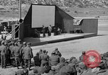 Image of United States soldiers Uijongbu South Korea, 1954, second 9 stock footage video 65675051549