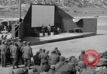 Image of United States soldiers Uijongbu South Korea, 1954, second 10 stock footage video 65675051549