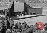 Image of United States soldiers Uijongbu South Korea, 1954, second 11 stock footage video 65675051549