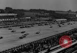 Image of Grand Prix Montlhery France, 1936, second 11 stock footage video 65675051557