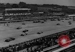 Image of Formula One Grand Prix France 1936 Montlhéry France, 1936, second 12 stock footage video 65675051557