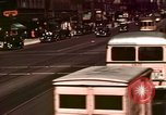 Image of vehicular traffic United States USA, 1937, second 2 stock footage video 65675051567