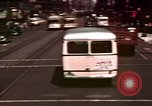 Image of vehicular traffic United States USA, 1937, second 5 stock footage video 65675051567