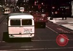 Image of vehicular traffic United States USA, 1937, second 7 stock footage video 65675051567