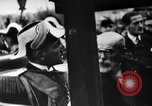 Image of King Alexander of Yugoslavia Marseilles France, 1934, second 8 stock footage video 65675051578