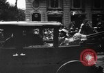 Image of King Alexander of Yugoslavia Marseilles France, 1934, second 11 stock footage video 65675051578