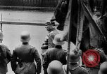 Image of President Paul Von Hindenburg Tannenberg East Prussia, 1934, second 4 stock footage video 65675051588