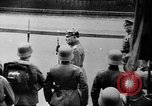 Image of President Paul Von Hindenburg Tannenberg East Prussia, 1934, second 5 stock footage video 65675051588