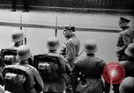 Image of President Paul Von Hindenburg Tannenberg East Prussia, 1934, second 6 stock footage video 65675051588