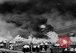 Image of damage from fire Chicago Illinois USA, 1934, second 8 stock footage video 65675051591