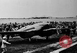 Image of air race Melbourne Australia, 1934, second 12 stock footage video 65675051593