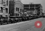 Image of strike conditions United States USA, 1934, second 10 stock footage video 65675051594