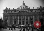 Image of Pope Pius XII Vatican City Rome Italy, 1939, second 12 stock footage video 65675051597