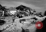 Image of damage from earthquake Chile, 1939, second 5 stock footage video 65675051598
