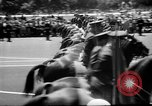 Image of British monarchs Washington DC USA, 1939, second 7 stock footage video 65675051600