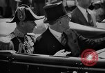 Image of British monarchs Washington DC USA, 1939, second 8 stock footage video 65675051600